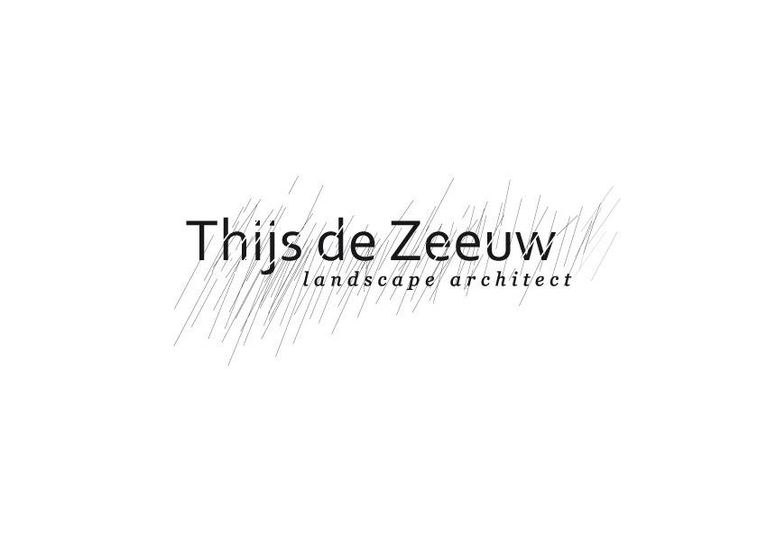 Thijs de Zeeuw | grafische vormgeving | logo & website ontwerp | Ontward vormgeving ontwerp strategie