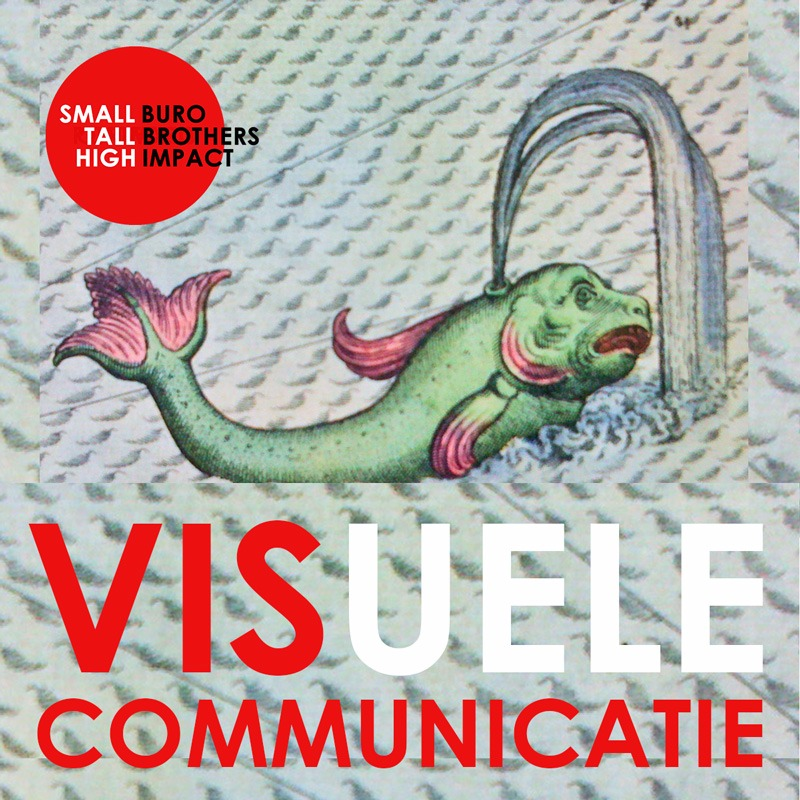 Visuele communicatie buro ONTWARD