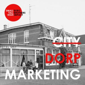 City marketing dorp marketing campagne