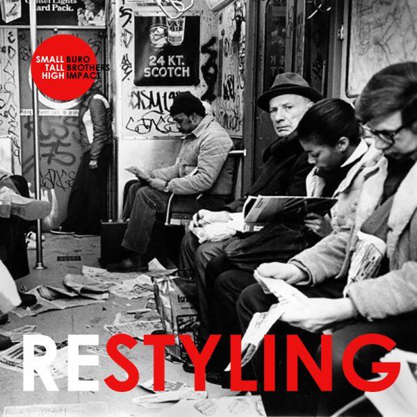 Restyling logo, website restyling, restyling huisstijl