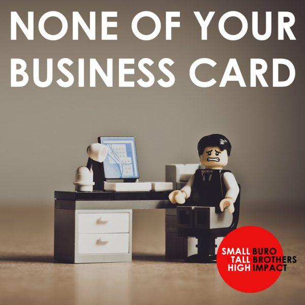 visitekaartjes ontwerpen Amsterdam business cards Amsterdam